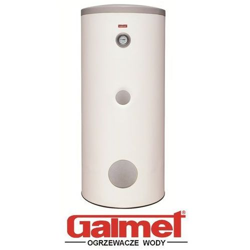 WYMIENNIK BOJLER GALMET 1xWĘŻ 400 - oferta (e549dda30fb3e34b)