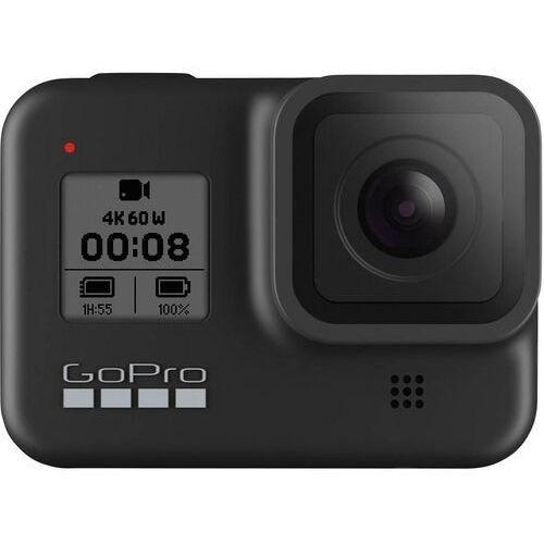 Gopro Kamera hero8 black chdhx-801-rw (0818279024289)