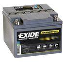 Akumulator 25Ah 290 Wh Exide Equipment GEL ES290 - sprawdź w Prostowniki-akumulatory.pl