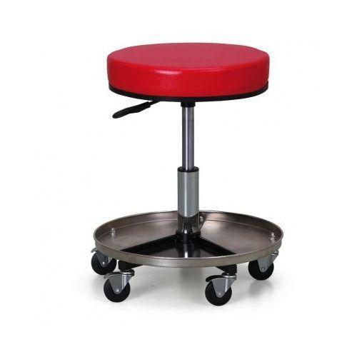 Krzesło robocze - taboret marki B2b partner