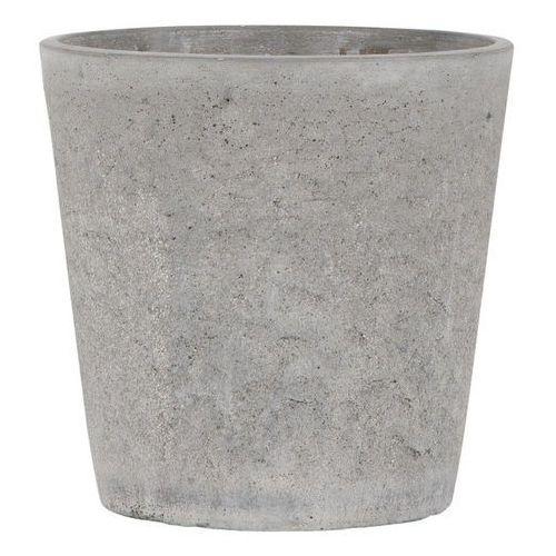 Ib Laursen - Donica betonowa szara