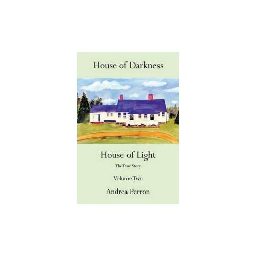 House of Darkness House of Light (9781481712385)