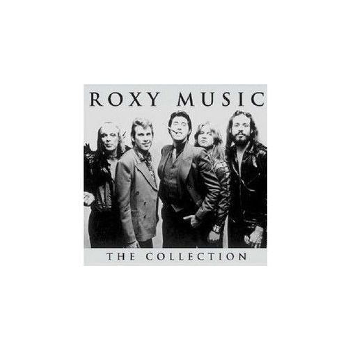 Roxy Music Collection (0724357759328)