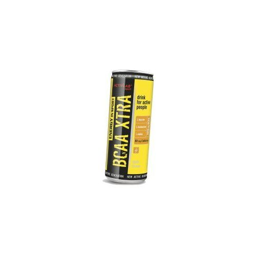 Activlab Energy In Sport BCAA Xtra - 250ml (5907368839080)