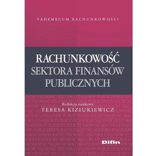 Rachunkowość sektora finansów publicznych - wyślemy dzisiaj, tylko u nas taki wybór !!!, Difin