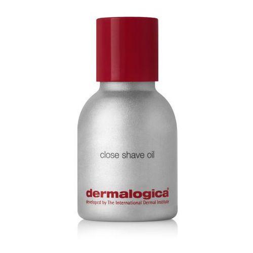 close shave oil   olejek zmiękczający zarost 30ml marki Dermalogica