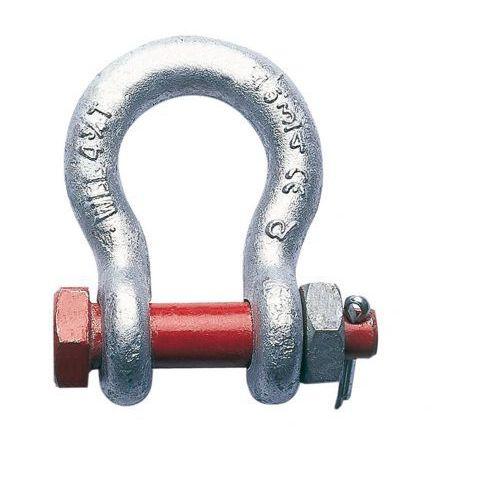 Duratruss shackle 1t - szekla - obciążalność do 1 tony