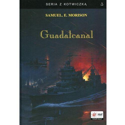 Guadalcanal (388 str.)