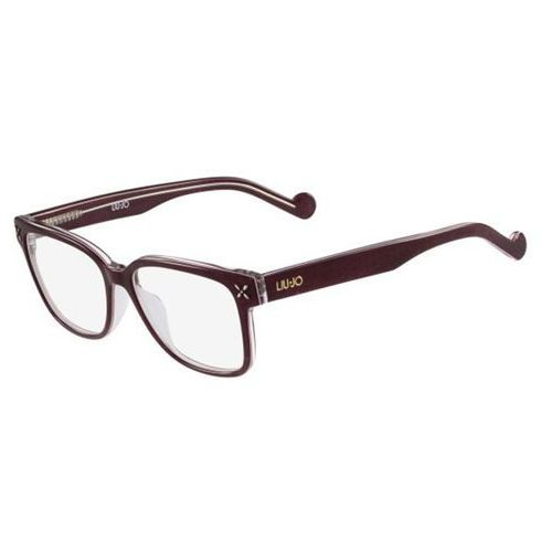 Okulary korekcyjne lj2650 609 marki Liu jo