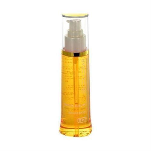 Collistar  sublime drops 5in1 wygladzajacy olejek do wlosow na bazie olejkow 100ml, kategoria: odżywianie włosów