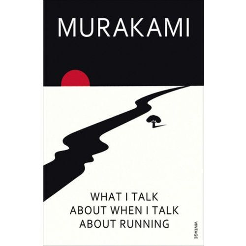 What I Talk About When I Talk About Running (179 str.)
