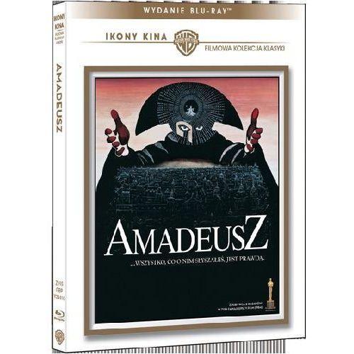 Amadeusz (Ikony Kina) (Blu-ray) (7321996234167)