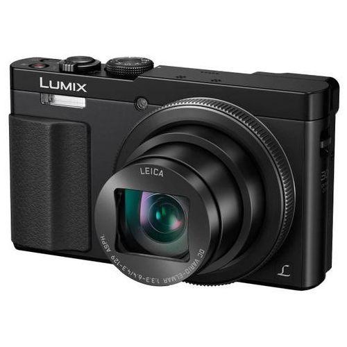 Panasonic Lumix DMC-TZ70, aparat