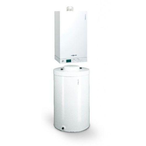 VIESSMANN VITODENS 100 + EKOCELL 100-W WB1C305 - produkt z kategorii- Kotły gazowe