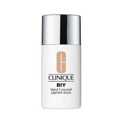 Blend it yourself pigment drops krople z pigmentem do twarzy 130 10ml marki Clinique