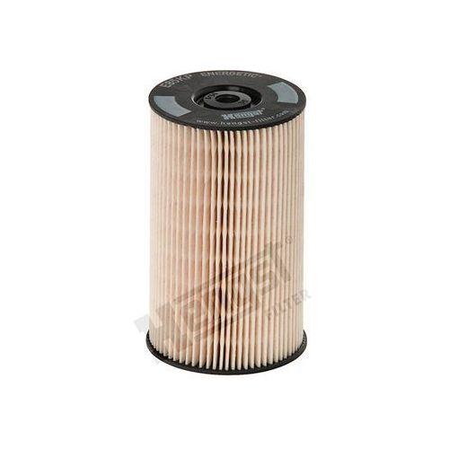 Hengst filter Filtr paliwa e85kp d146