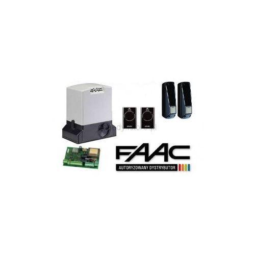 FAAC 740 - produkt dostępny w Napędy Bram