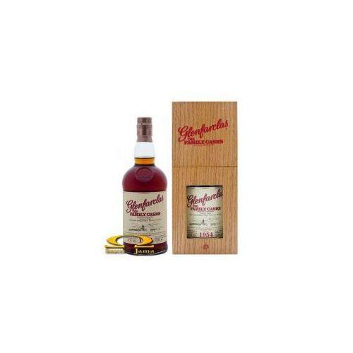 Glenfarclas distillery Whisky glenfarclas family cask 1954 0,7l