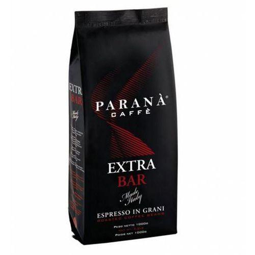 Espresso italiano Kawa extra bar caffe parana 1kg gwarantujemy, że ten smak zapamiętasz długo (8025287002327)