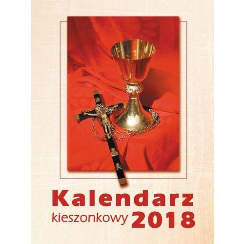 Wydawnictwo pomoc Kalendarz kieszonkowy 2018