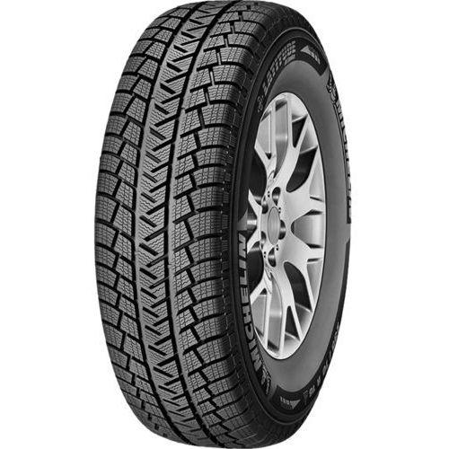 Michelin Latitude Alpin 255/55 R18 109 V