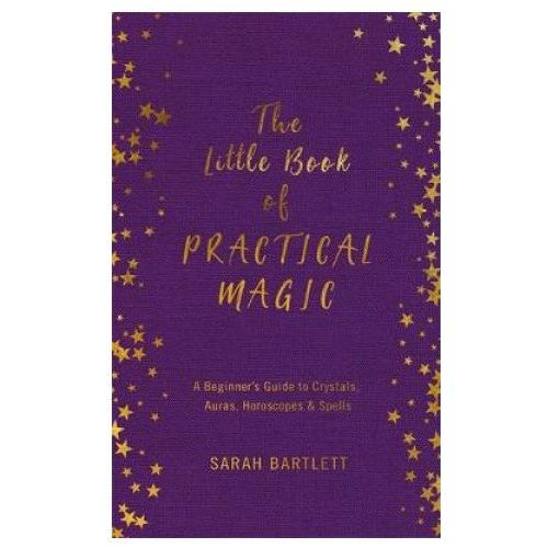 Little Book of Practical Magic (9780349419411)