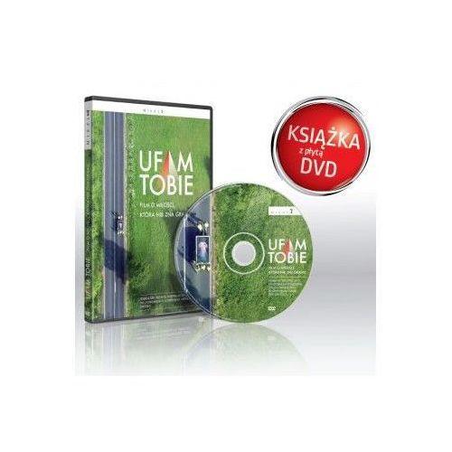 Praca zbiorowa Ufam tobie - film dvd
