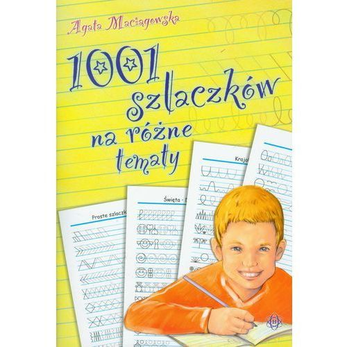 1001 SZLACZKÓW NA RÓŻNE TEMATY (104 str.)