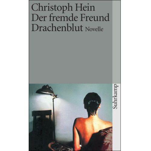 Der fremde Freund. Drachenblut (9783518399767)