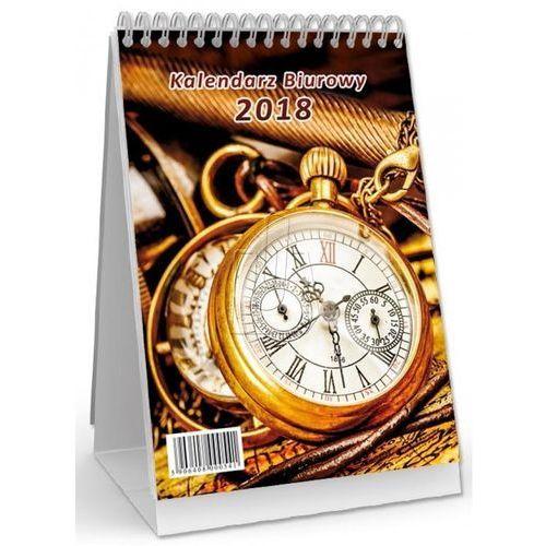 Kalendarz 2019 biurowy pionowy - spirala SB3-1