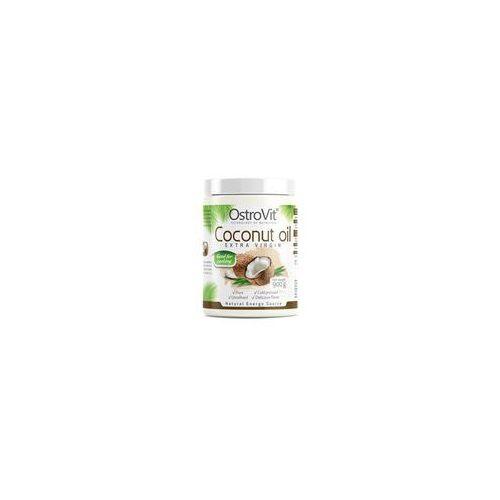 Ostrovit coconut oil extra virgin 900g
