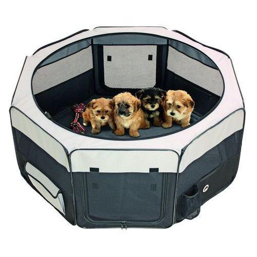 Domowy kojec dla psa, szczeniaków, psów i kotów 74x74x35 cm marki Karlie