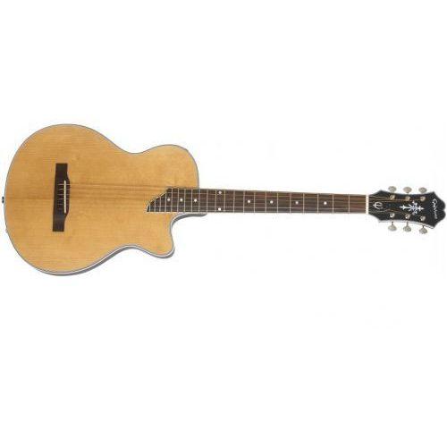 Epiphone sst coupe na gitara elektroakustyczna