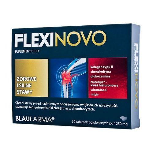 Flexinovo 30 tabl. (tabletki)