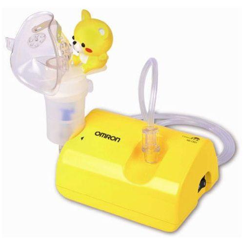 Inhalator dla dzieci OMRON C801KD (inhalator)
