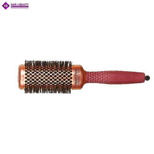 Olivia garden heat pro ceramic + ion szczotka do włosów hp-42 (effortless grip™ergonomic handle)