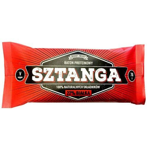 Baton Sztanga 70g Zmiany Zmiany