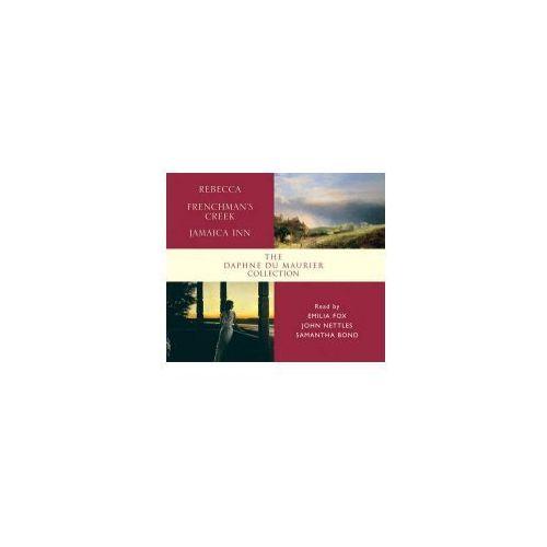 Daphne Du Maurier Collection Audiobook