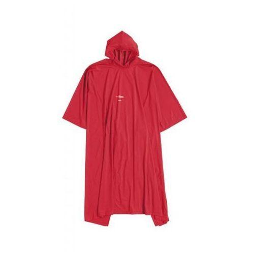Płaszcz przeciwdeszczowy FERRINO Poncho Junior, Czerwony (8014044873256)