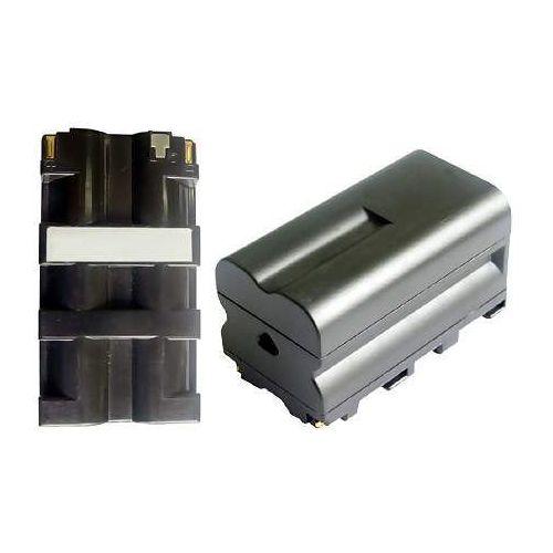 Bateria do kamery sony np-f730 wyprodukowany przez Hi-power