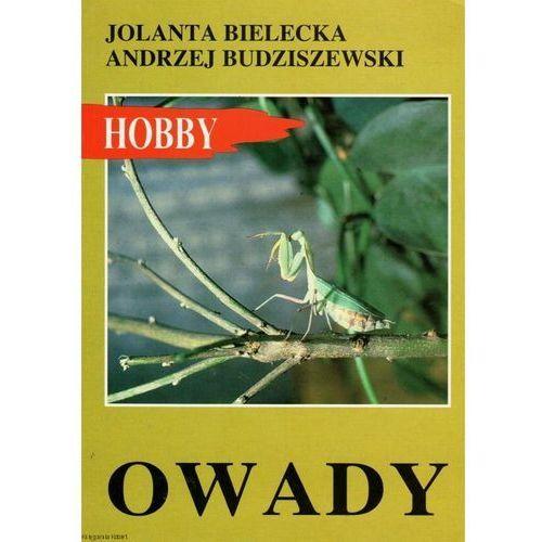 """Książka """"Owady"""", wyd. Egros """"Owady"""" wyd. Egros (9788386268740)"""