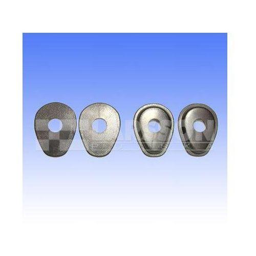 Zaślepka otworu kierunkowskazu komplet (4 szt.) 1320324 suzuki gsx-r 600, sv 650, gsx-r 750, tl 1000 marki Jm technics