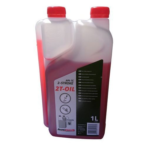 Agroparts Olej sil-oil (1 litr)
