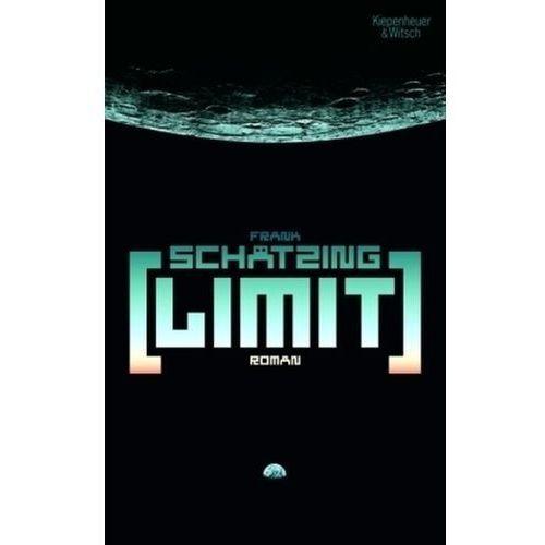 Frank Schätzing - Limit (9783462037043)