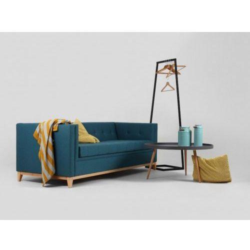 Duża sofa rozkładana trzyosobowa Customform by-TOM Morskie Fale- różne kolory tapicerki (4010000004515)