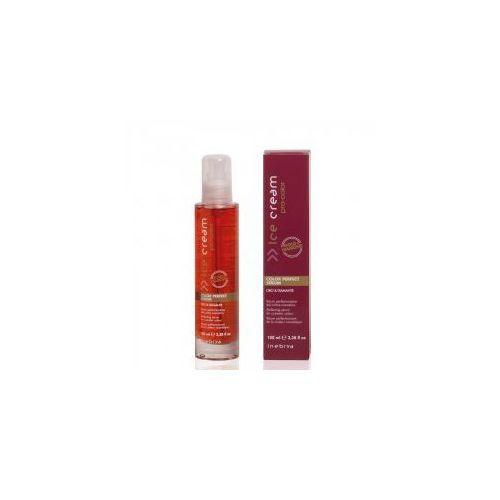 Inebrya Color Perfect, serum do włosów farbowanych, 100ml