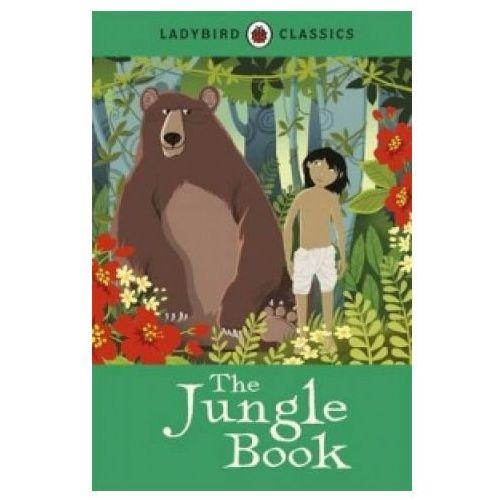 Ladybird Classics: The Jungle Book