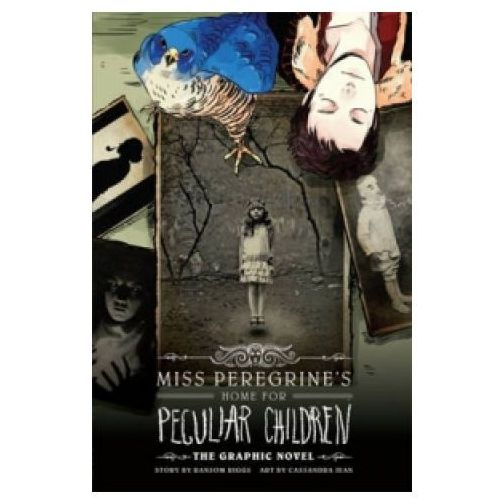 Miss Peregrine's Home For Peculiar Children: The Graphic Novel, Headline Publishing Group