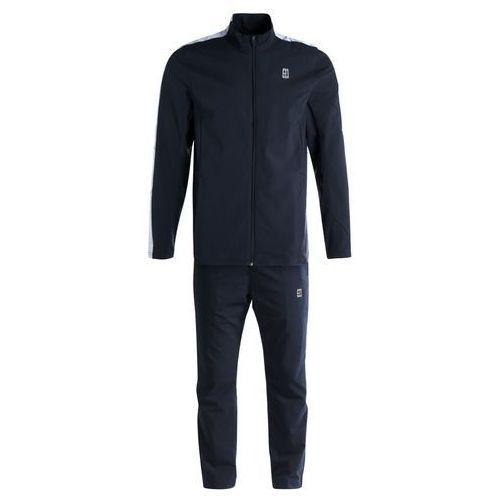 Nike Performance WARM UP SET Dres dark obsidian/dove grey/white (0685068430718)
