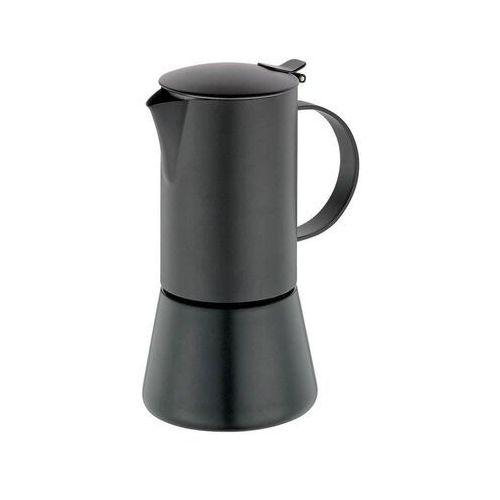 Cilio - aida nera - kafeteria stalowa - czarna (4017166343212)